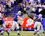 Peyton Manning 2009 AFC Championship Game Photo