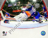 Rick DiPietro 2009-10 Photo