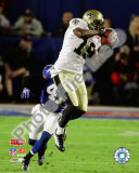 Devery Henderson Super Bowl XLIV Photo
