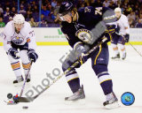 T.J. Oshie 2009-10 Photo
