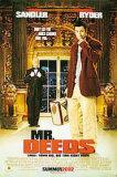 Mr. Deeds Posters