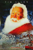 Santa Clause 2 Posters
