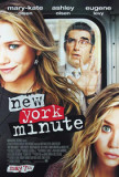 New York Minute Posters
