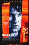 Breakdown Posters