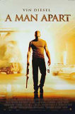 A Man Apart Posters