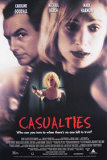 Casualties Poster