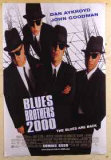 Blues Brothers 2000 Posters