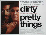 Dirty Pretty Things Posters