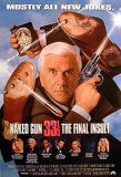 Naked Gun 33 1/3 Prints