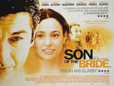 Son Of The Bride Psters