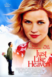 Just Like Heaven Posters