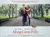 Along Came Polly Posters