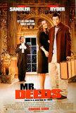 Mr. Deeds Plakater