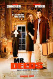 Mr. Deeds Posters