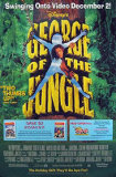 George Of The Jungle Print