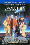 Evolution Plakat