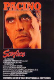 Scarface, 1983 Poster