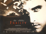 Fraility Affiches