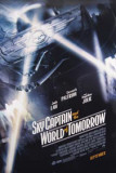 Sky Captain And The World Of Tomorrow Prints