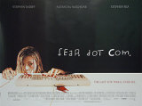 Fear Dot Com Posters
