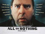 All Or Nothing Posters