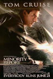 Minority Report Pósters