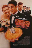 American Wedding Prints