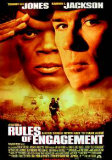 Rules Of Engagement Posters