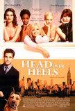 Head Over Heels Posters