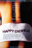 Happy Endings Print