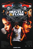 Hustle And Flow Poster