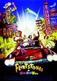 The Flintstones In Viva Rock Vegas Affischer