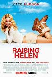 Raising Helen Posters
