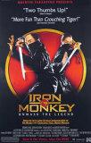 Iron Monkey Posters