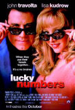 Lucky Numbers Prints