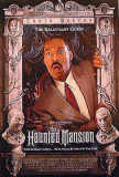 The Haunted Mansion (The Reluctant Guest) Psters