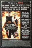 Hot Fuzz Posters