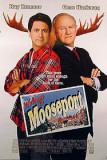 Welcome To Mooseport Print