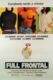 Full Frontal Posters