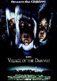 Village Of The Damned Posters