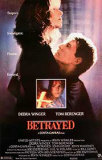 Betrayed Affiches