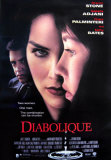 Diabolique Posters