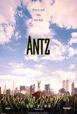 Antz Posters