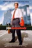 Joe Somebody Poster
