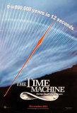 Zeitmaschine, Die Kunstdruck