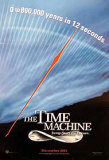 The Time Machine Print
