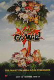 Rugrats Go Wild Posters