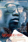 Murder At 1600 Posters