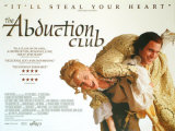 The Abduction Club Posters