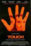 Touch Plakaty